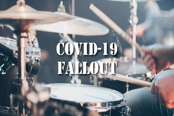 How COVID-19 May Transform Live Music as Artists Look for Different Revenue Streams